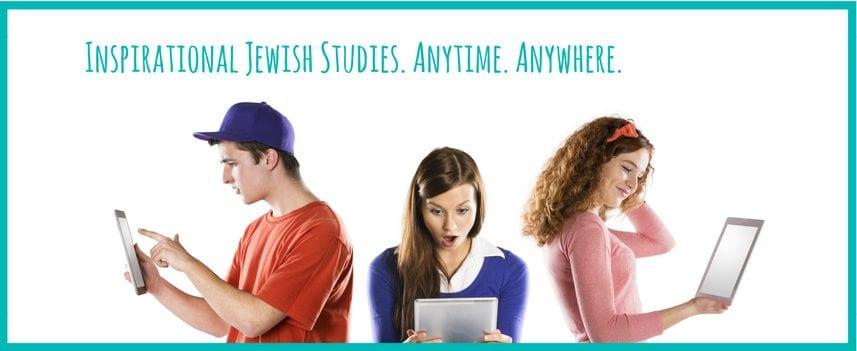 Inspirational Jewish Studies