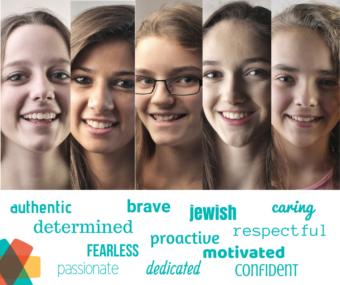 Jewish Women Lead